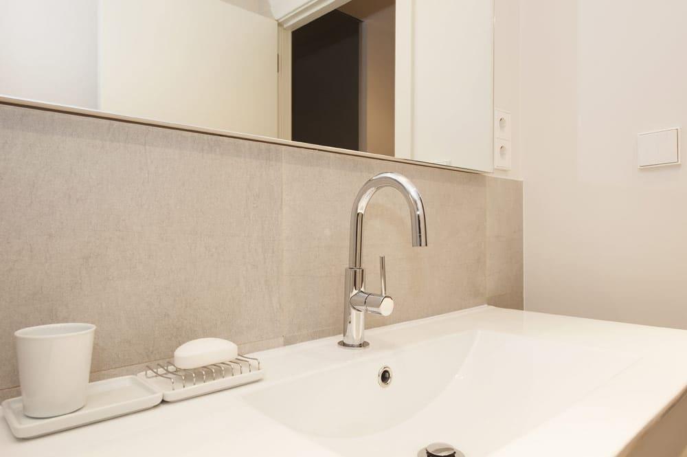Grifo baño ACQUERELLI de NOVILI - reforma baño sincro