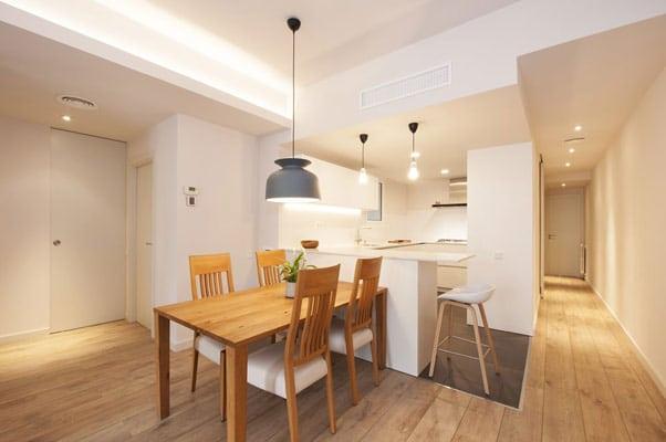 reforma de vivienda integrales en Cádiz