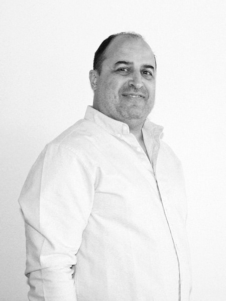 Carles Grau arquitecte técnic de Sincro