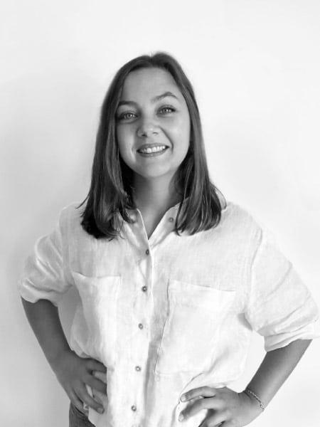 Cristina Escribano Interiorista y project manager a Sincro