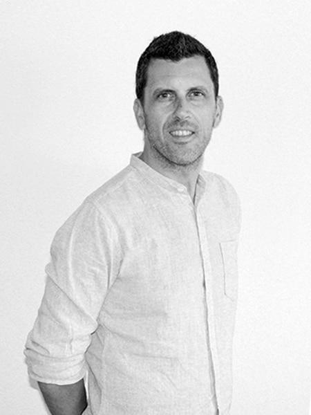 Luis Ruiz. CEO y director ejecutivo de Sincro