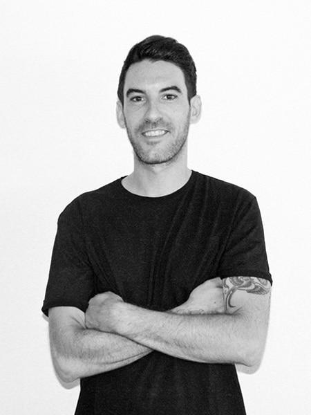Manuel Luzón coordinador de obras y responsable de Postventa en Sincro