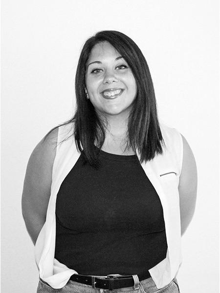 Rita Adame responsable de contabilidad y administración