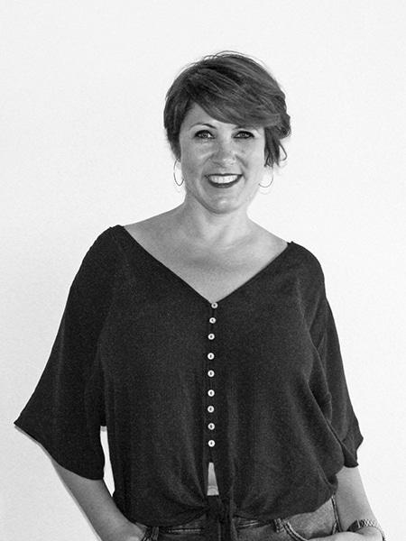Sandra González. Interiorista y coordinadora de proyectos en Sincro