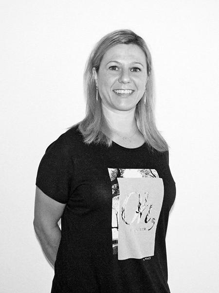 Silvia Calatayud. Interiorista - Gestora de proyectos y supervisora de las obras de Sincro