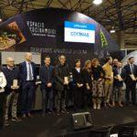 Entrega de premios cocinas y baños. Feria espacio cocina 2019 Valencia.