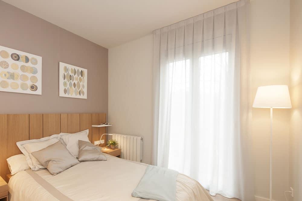 Tipus de cortines per a casa teva