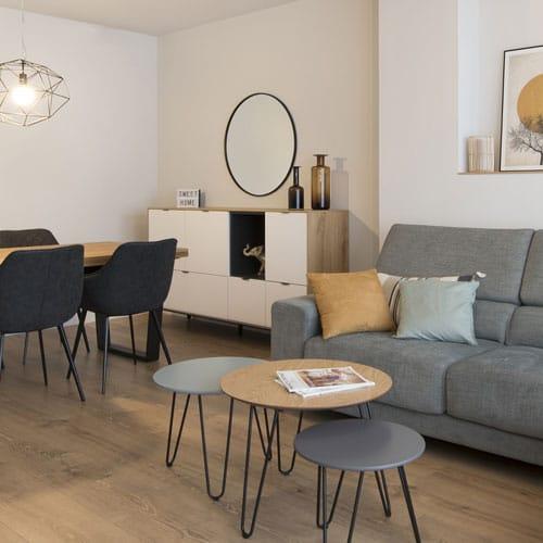 Opinió client projecte d'interiorisme, mobiliari i decoració Sincro
