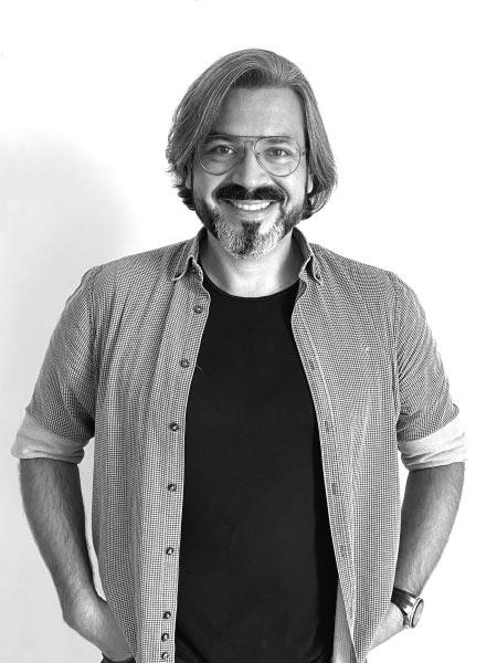 Carlos Lugo arquitecto técnico de Sincro